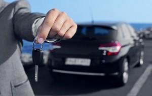 ParkXpress bietet Valet Parkplätze an